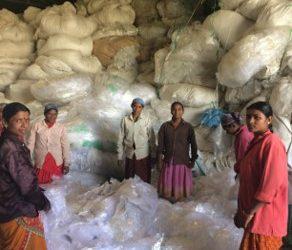 Vishwakarma site visit